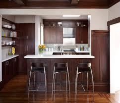 Modern Kitchen With Bar Incredible Stunning Modern Kitchen Impression Design Ideas With