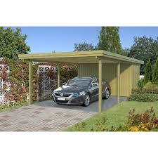 Carport Xl Byg Lynge Carport 1 6 33 18m2 Carport Xl Byg Webshop