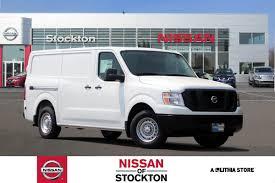 nissan of stockton