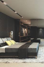 34 STYLISH MASCULINE BEDROOMS