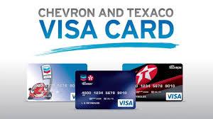 chevron texaco card login design ideas
