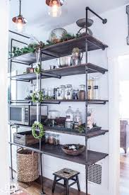 making industrial furniture. Diy Industrial Pipe Decor Tips For Making A Shelving U On The Best Furniture