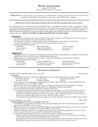 Sample Resume For Administrative Assistant Position sample resume administrative assistant skills Holaklonecco 32
