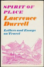 spirit of place letters and essays on travel  9780571089949 spirit of place letters and essays on travel