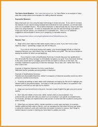 Hr Generalist Resume Simple 30 Inspirational What Is A Resume For A