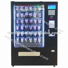 Fruit Vending Machine Beauteous Fruit Vending Machine Welevator With Lift System For Fragile