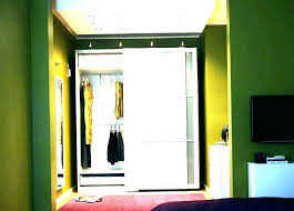 closet wall safe walk in vault built safe wall closet room interior appealing with sliding