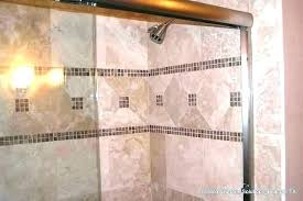 bathtub tile surround ideas bathroom tub pictures tiling a cost height