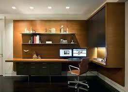conran solid oak hidden home office. Baumhaus Mobel Solid Oak Hidden Home Office. Office Desk Desks White Cool Corner Conran A