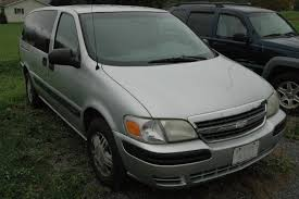Silver Chevrolet Venture For Sale ▷ Used Cars On Buysellsearch