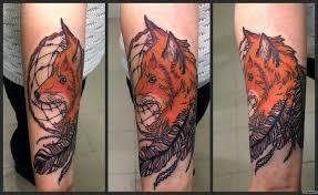 рыжая лиса и ловец снов добавлено андрей комлев
