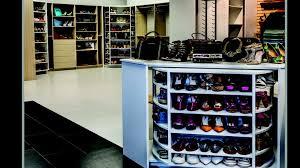 the revolving closet