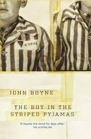 young adult literature reviews striped pajamas john boyne review  review the boy in the striped pajamas