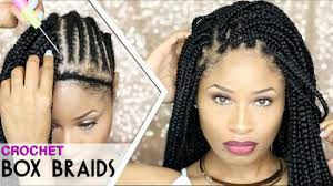 Crochet Braid Pattern For Ponytail Fascinating Crochet Braids How To Do It The Best Hair To Use And More Page 48