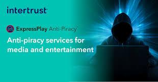 ExpressPlay anti-piracy for media & entertainment | Intertrust