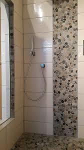 Mosaikfliesen In Der Dusche Badezimmer Fliesen Pinterest Mosaik Von