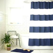 grey and white striped shower curtain gray and white striped shower curtain stripe grey and white vertical striped shower curtain