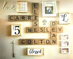 letters wall decor big letters for wall decor big letters for wall decor beautiful initial letters letters wall
