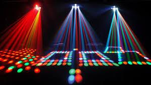 Circus Dj Light Circus 2 0 Irc Chauvet Dj