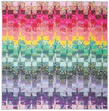 560 best Tula Pink images on Pinterest | Easy quilts, Quilt block ... & Ikat Quilt that I designed for Tula Pink Eden Adamdwight.com