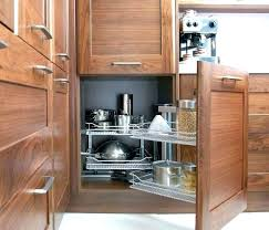 corner kitchen cabinet ideas. Corner Kitchen Cabinet Ideas Storage Full R