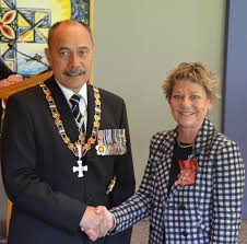 Ms Janine Smith, MNZM | The Governor-General of New Zealand