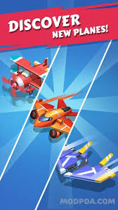 Plane Gems Hack mod Android Download For Vip Merge xp6I15qRwn