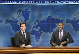 Saturday Night Live: Weekend Update Prime-Time Specials to Air ...