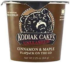 From Red Wagon to National Retailers Kodiak Cakes Closes