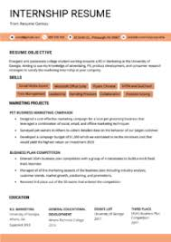 How To Write Objectives For Resume Food Safety Objectives Examples
