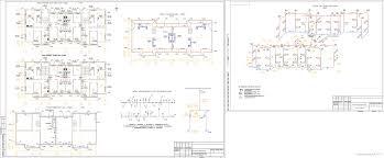 Система теплоснабжения курсовые и дипломные работы теплоснабжения  Курсовой проект Отопление и вентиляция 2 х этажного гражданского здания г Челябинск КП