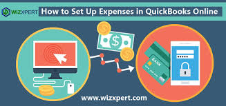 How To Enter Expenses In Quickbooks Online Learn And Support