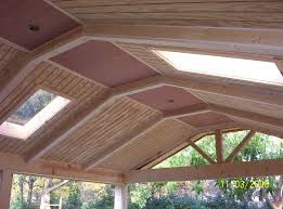 patio covers wholesale how to install under deck roof build patio roof cover