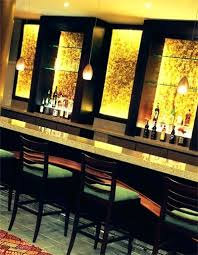 back bar lighting. Inspiring Bar Lighting Design Ideal Led Ideas . Back