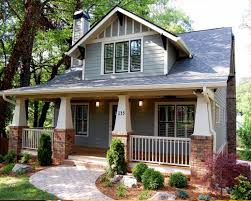Craftsman Style Home Exteriors Minimalist