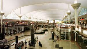 5 Conspiracy Theories Surrounding The Denver Airport