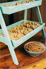 Cookie Display Stand