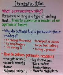 persuasive writing anchor chart adventures of a th grade  persuasive writing anchor chart adventures of a 6th grade teacher