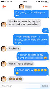 Online Dating's Best And Worst Pick-Up Lines (And How