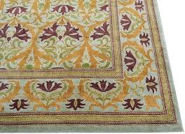 arts and crafts rugs style uk