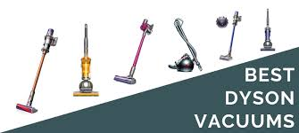 Dyson Big Ball Comparison Chart 6 Best Dyson Vacuums In 2019 Reviews V10 Ball Multi