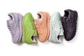 reebok x face. reebok classic x face stockholm \u2013 fusion of beauty and fashion! square mile of style face