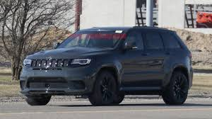 2018 jeep grand cherokee. wonderful cherokee front left of 2018 jeep grand cherokee and jeep grand cherokee r