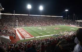 Martin Stadium Dos And Donts For Home Games The Daily