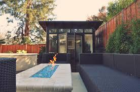 studio shed modern prefab backyard studios office sheds custom kits backyard home office pod