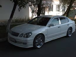 2002 Toyota Aristo Pictures, 3000cc., Gasoline, FR or RR ...