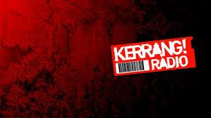 Listen Again To Your Favourite Kerrang Radio Shows Djs