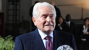 È morto Boniperti | bandiera e presidente onorario della Juve