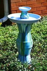 fl pot bird bathfl pot bird bath