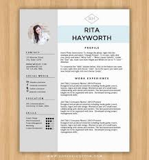 Word Document Resume Template Classy Creative Resume Template Word Doc 28 Newest Free Creative Resume